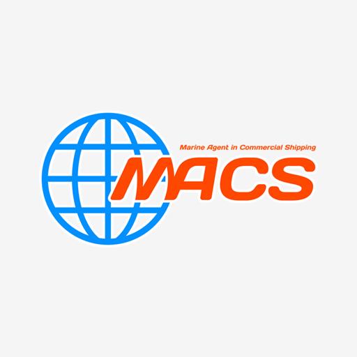 Macs shipping